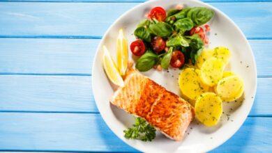 5 recetas de cenas fáciles de preparar y saludables, perfectas para la primavera 3