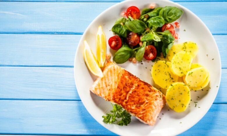 5 recetas de cenas fáciles de preparar y saludables, perfectas para la primavera 1