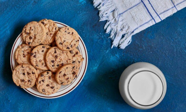 Cookies americanas al microondas, la receta auténtica lista en 5 minutos 1