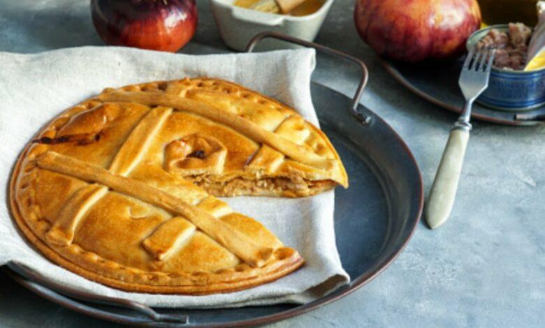 Las 5 mejores recetas de empanada para celebrar su día mundial 1