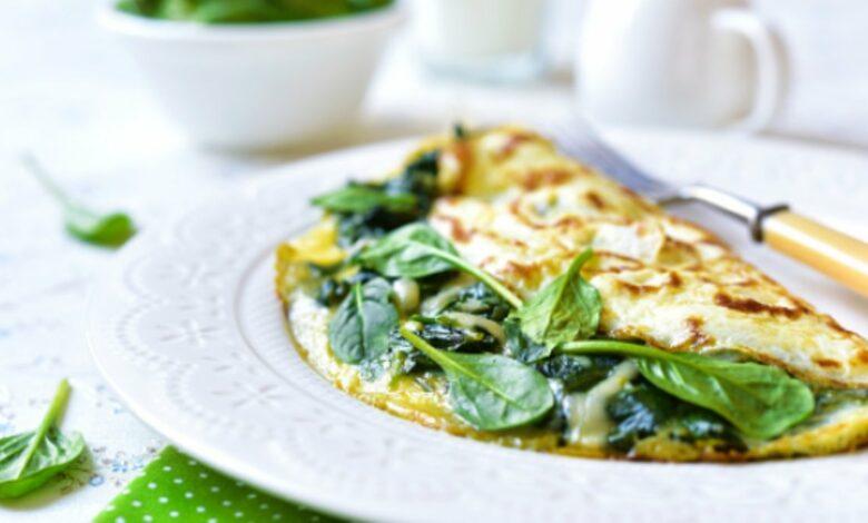 5 recetas con espinacas congeladas que nos harán la vida más fácil 1