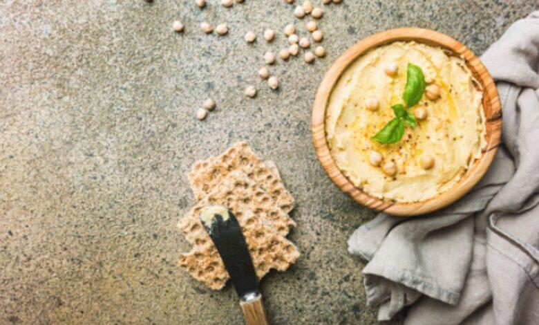 5 recetas de hummus casero, originales, saludables y fáciles de preparar 1