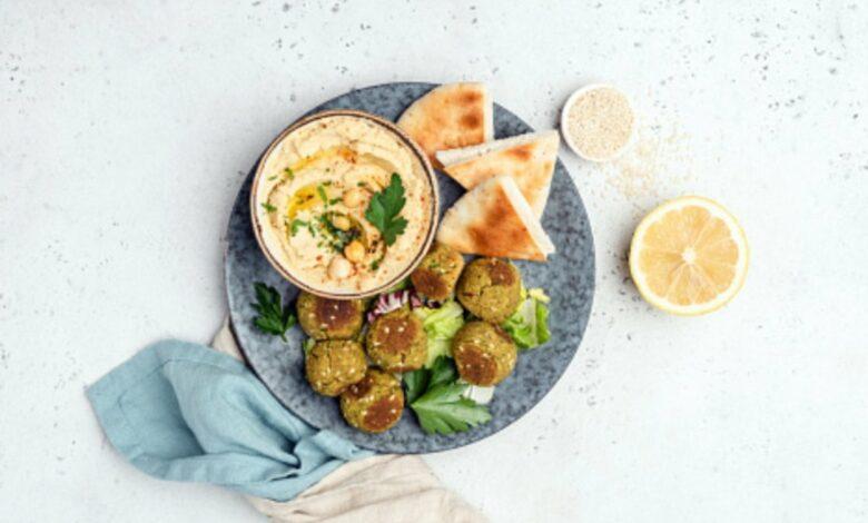 5 recetas de hummus diferentes y fáciles de preparar 1