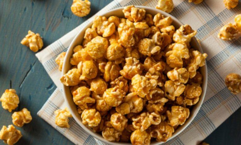 10 snacks y aperitivos para la noche de los Oscar 1