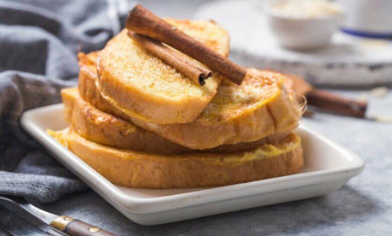 5 recetas de pan para torrijas caseras, prepara los mejores dulces o bocadillos 1