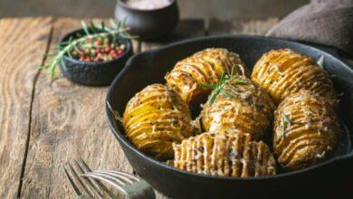 5 recetas con patatas, este básico de toda cocina es el origen de grandes platos 4