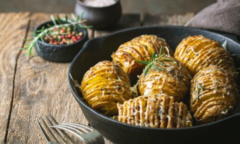 5 recetas con patatas, este básico de toda cocina es el origen de grandes platos 1