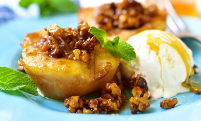 5 recetas de postres con peras, disfruta de una fruta con muy buenas propiedades 1