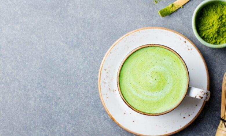 5 recetas de postres con té para celebrar el día mundial de esta bebida 1