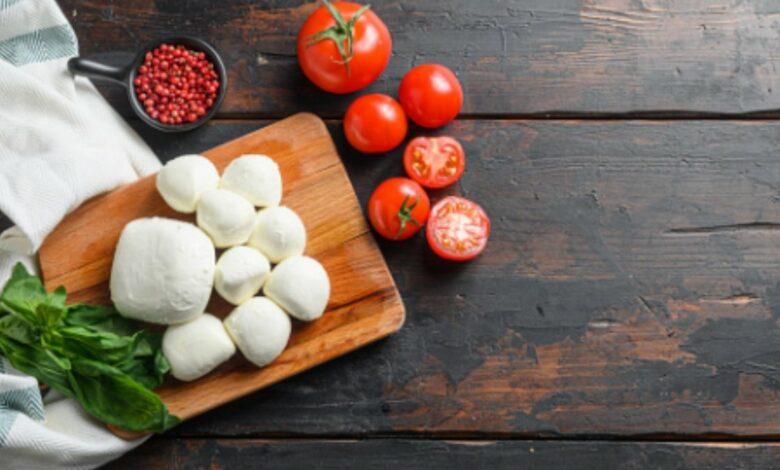 5 recetas con burrata fáciles y deliciosas para disfrutar de este queso por todo lo alto 1
