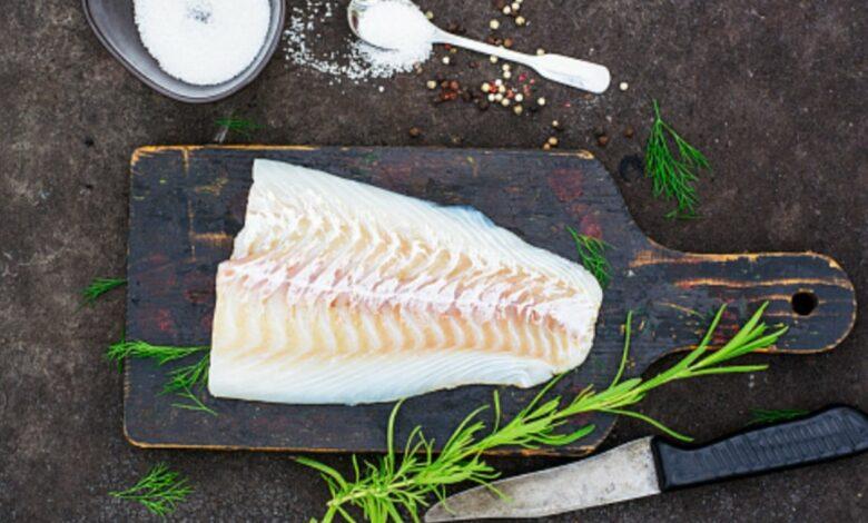 Las 5 recetas con bacalao perfectas para este viernes Santo 1