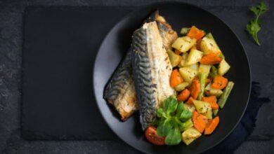 Las 5 mejores recetas con caballa fresca, un pescado azul saludable y delicioso 4