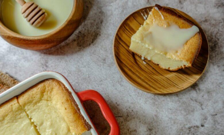 Las 5 mejores recetas de postres con leche condensada 1