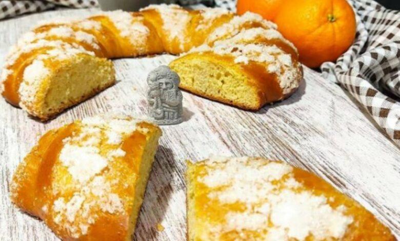 Rosca de Pascua o gallega, una receta tradicional imprescindible para Semana Santa 1