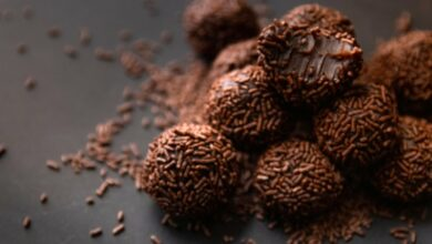Las 5 recetas de trufas de chocolate más fáciles de preparar y deliciosas de la historia 5