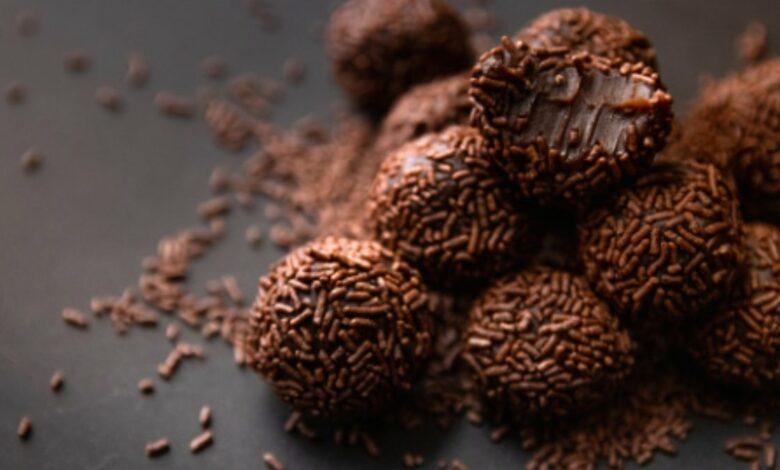 Las 5 recetas de trufas de chocolate más fáciles de preparar y deliciosas de la historia 1