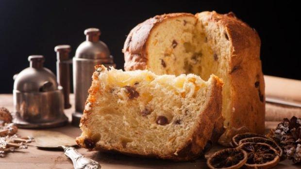 Estas son las 5 recetas de panettone para disfrutar de este postre italiano