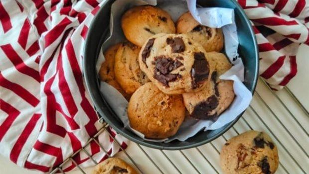 Las 5 mejores recetas de galletas de avena saludables y fáciles de hacer