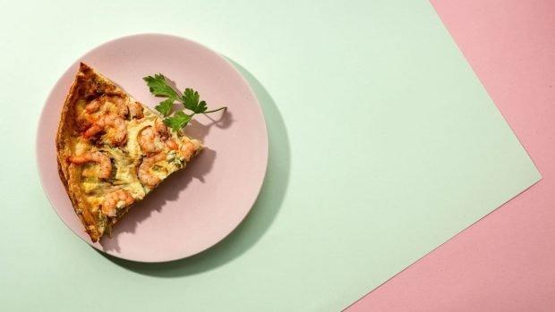 Día mundial del quiche: 5 recetas de quiche originales y fáciles de preparar