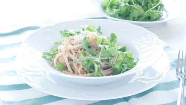 5 ensaladas gourmet de atún para celebrar el día mundial del atún
