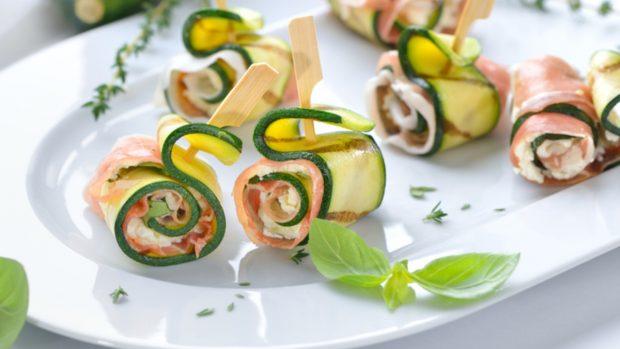 5 recetas de cena ligeras y saludables que puedes preparar en 10 minutos
