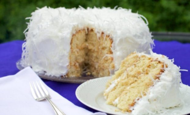 5 recetas de postres de coco saludables, fáciles y deliciosos