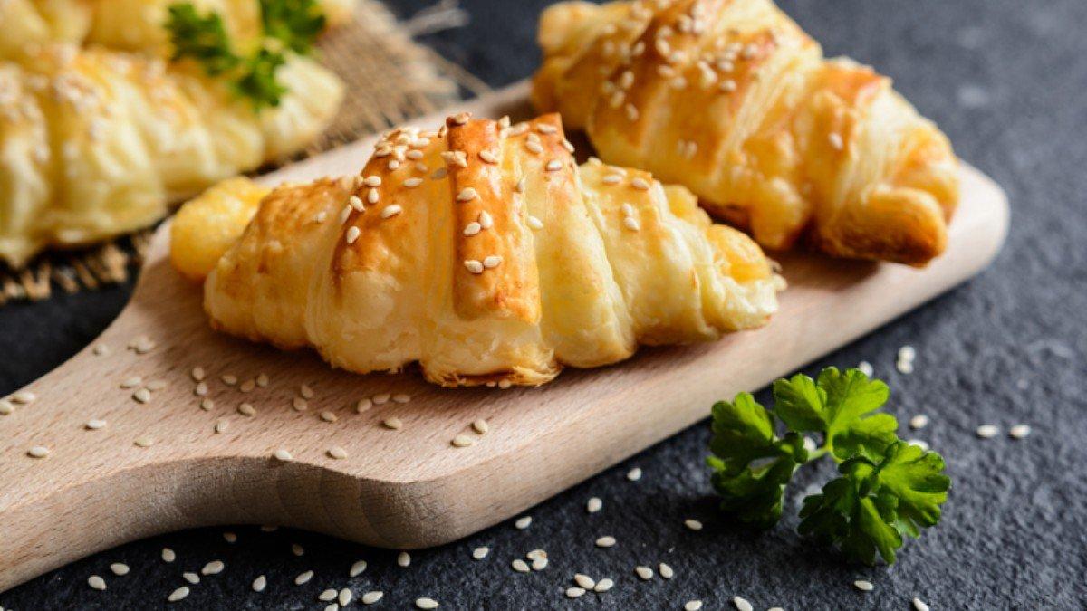 Las 5 mejores recetas de croissants caseros, el desayuno o la merienda perfecta