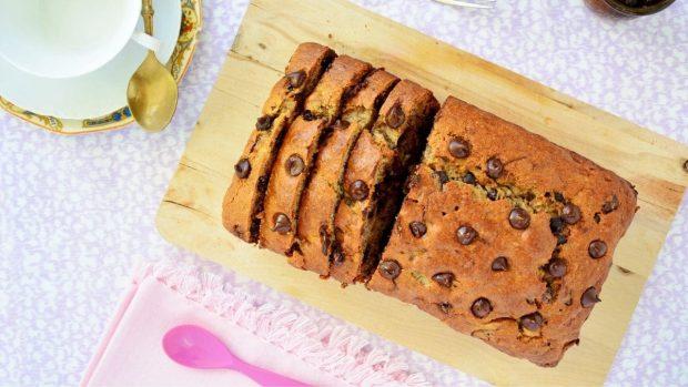 Pan de leche y chocolate, receta dulce y deliciosa 2