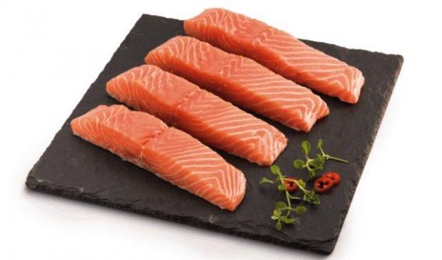Salmón en papillote, receta de pescado muy fácil