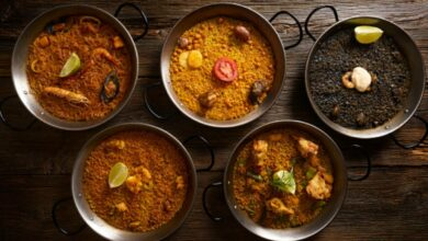 5 recetas de arroz al horno que se preparan en un abrir y cerrar de ojos 3