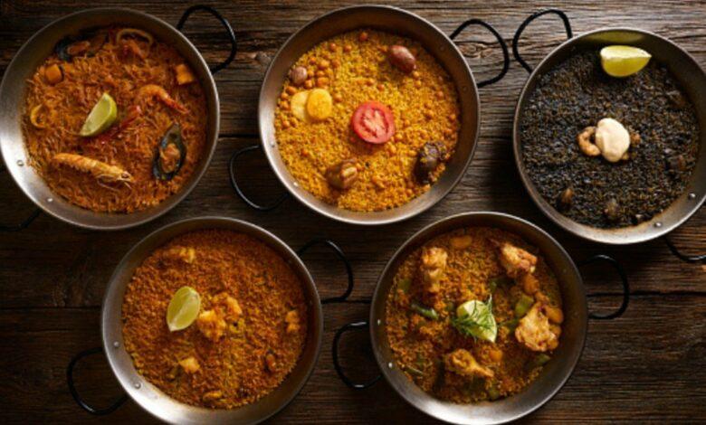 5 recetas de arroz al horno que se preparan en un abrir y cerrar de ojos 1