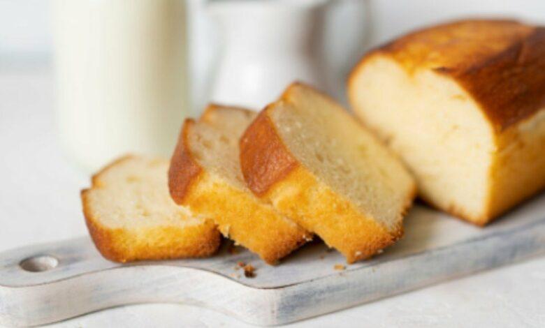 Las 5 mejores recetas de bizcochos sin gluten, fáciles de preparar y saludables 1