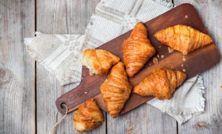 Las 5 mejores recetas de croissant casero, el desayuno o merienda perfecto 1