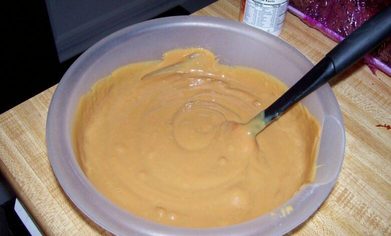 Dulce de leche con leche condensada, en 15 minutos 1