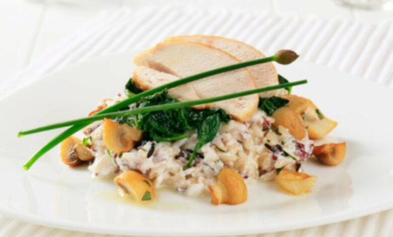 5 recetas de ensalada de arroz fáciles de preparar para una cena ligera 1