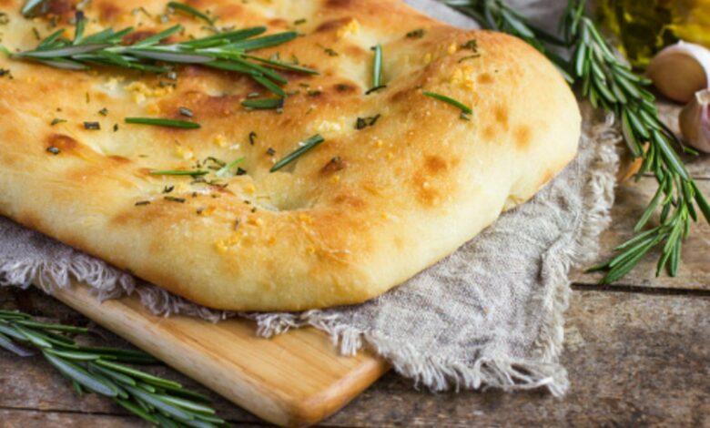 Las 5 mejores recetas de focaccia casera, la alternativa a la pizza de moda 1
