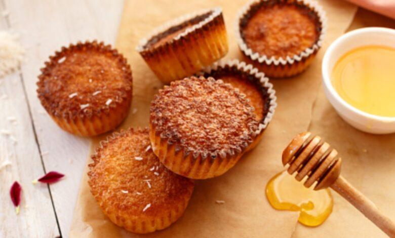 5 recetas de postres con miel para celebrar el día mundial de las abejas 1
