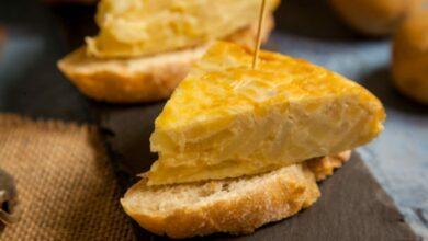 4 recetas de tortillas veganas que te harán olvidarte del huevo por completo 3