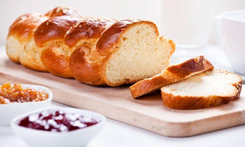 5 recetas de pan de leche para todos los gustos 1