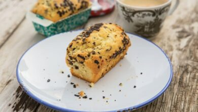 Pan de leche y chocolate, receta dulce y deliciosa 4