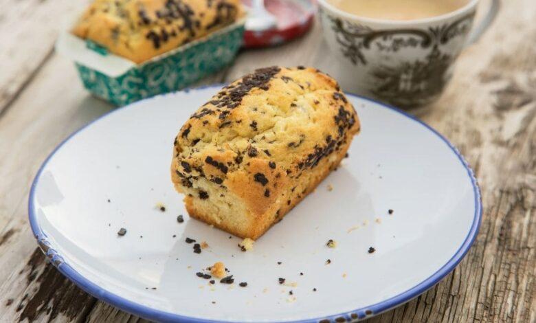 Pan de leche y chocolate, receta dulce y deliciosa 1