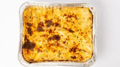Pastel de pollo y boniatos al horno, una receta para disfrutar 3