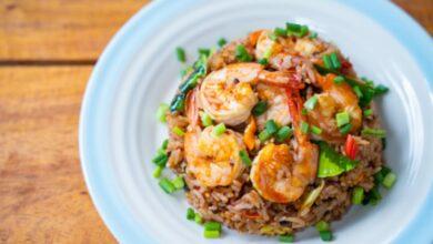Las 5 recetas con marisco más fáciles de preparar, deliciosas y rápidas 3