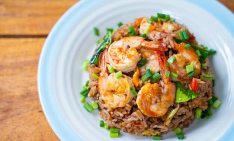 Las 5 recetas con marisco más fáciles de preparar, deliciosas y rápidas 1
