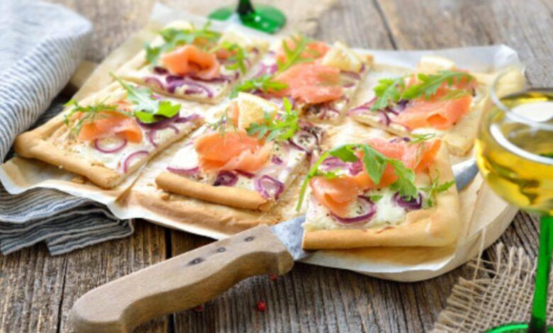 Las mejores 5 recetas con hojaldre saladas para aperitivos y primeros de lujo 1