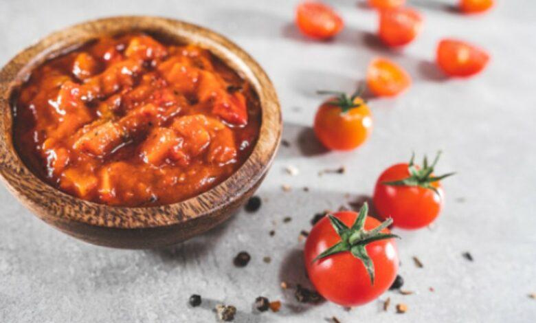 Las 5 mejores recetas de salsas para darles vida a carnes, pescados y verduras 1