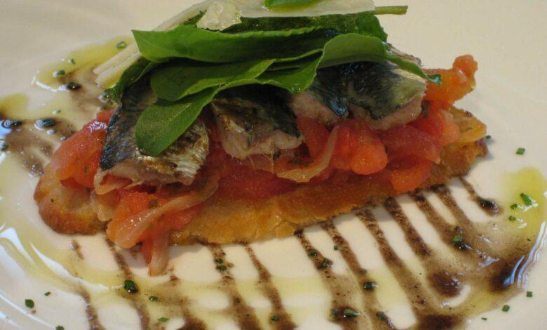 3 recetas para una cena especial la noche de San Juan 1