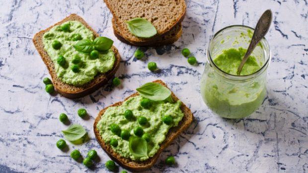 5 recetas con guisantes frescos ligeros y saludables para disfrutar del verano