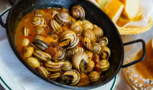 5 recetas de caracoles para descubrir los sabores más tradicionales 2