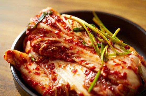 Kimchi: qué es, cómo prepararlo y recetas 3